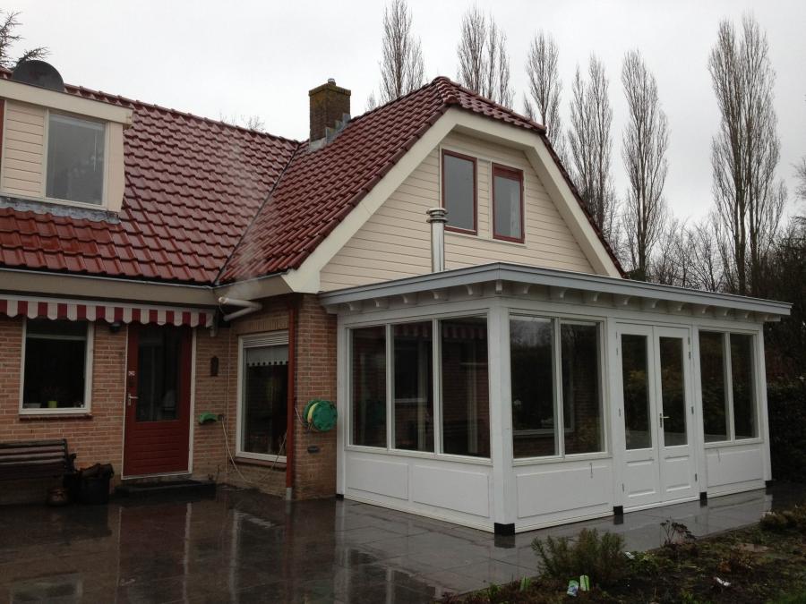 Nostalgische serre in Almere-Buiten-002