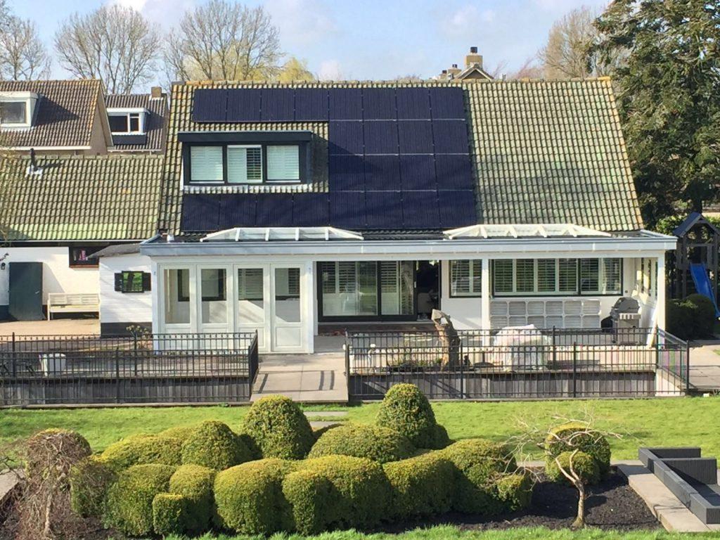 Schitterende exclusieve serre te Leimuiden-018