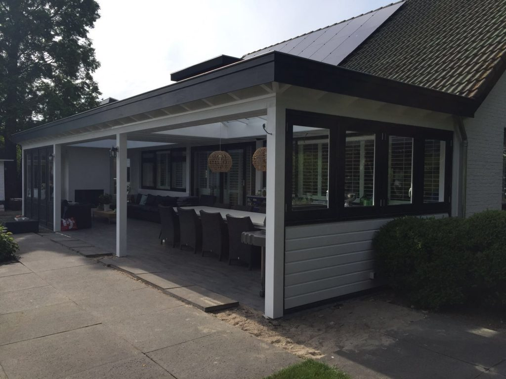 Schitterende exclusieve serre te Leimuiden-033
