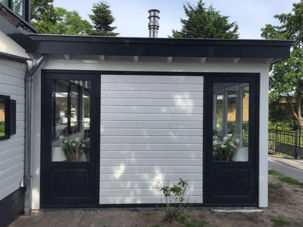 Schitterende exclusieve serre te Leimuiden-037