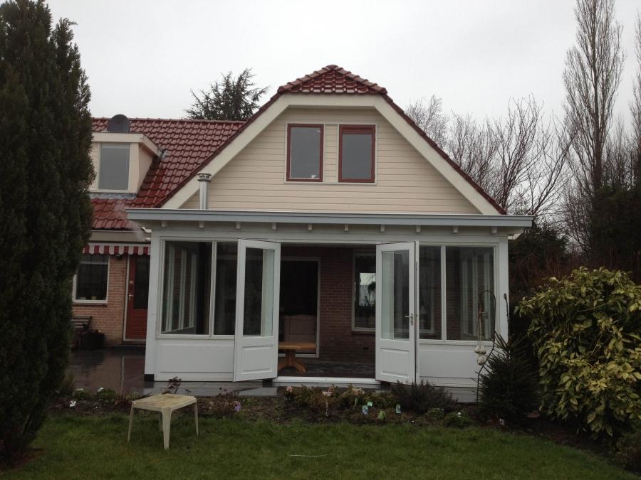 Nostalgische serre in Almere-Buiten-003
