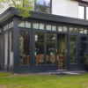 Moderne serre met lichtstraat te Maastricht 8