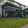 Moderne serre met lichtstraat te Maastricht 9